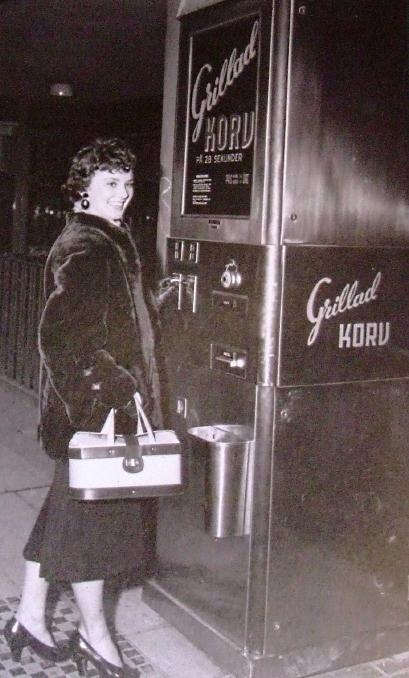 korvautomat