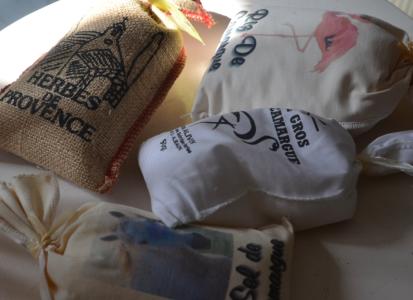 … ris och provensalska kryddor …