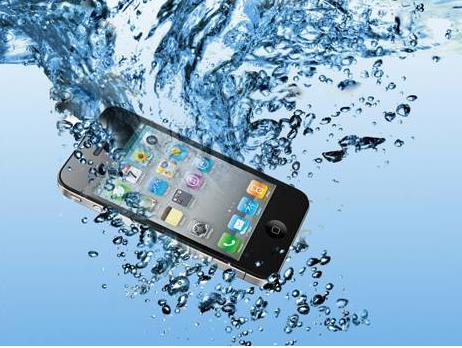 mobilenivatten