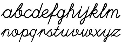 Hand-writing-Mutlua