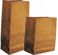 papperspåsar