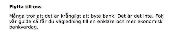 gemensamt konto swedbank