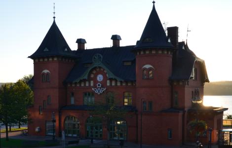 ulricehamnstationhus