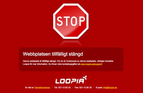 closedblogg