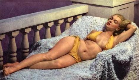 marilyn 1951