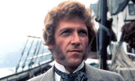Peter Gilmore as James Onedin