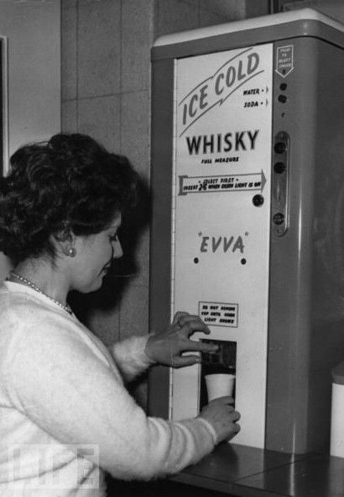 whiskydispenser