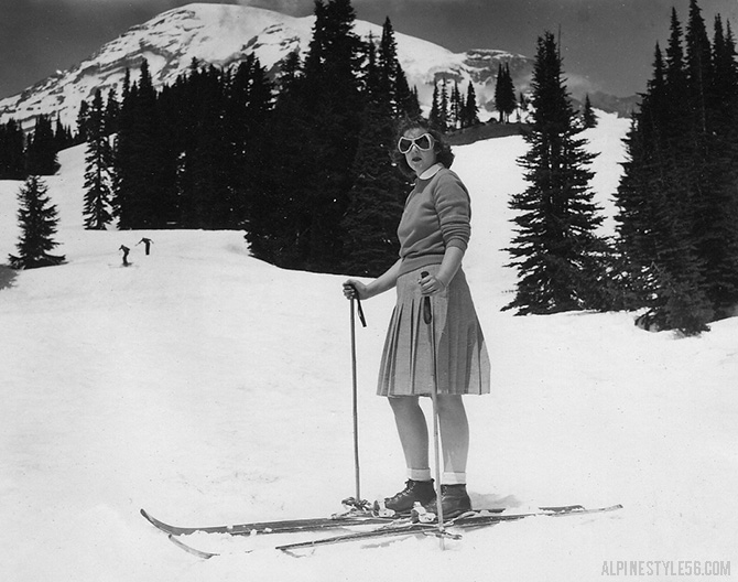 ski-skirt-vintage