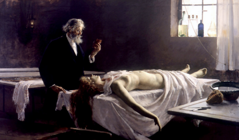 Heart's Anatomy | Enrique Simonet