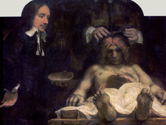 Jan Deyman | Rembrandt