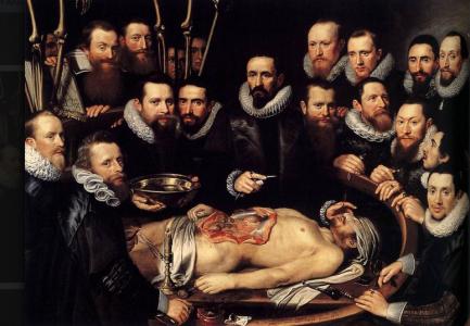 Willem van der Meer in Delft | Pieter van Mierevelt