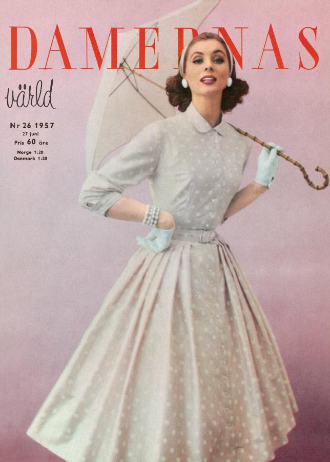 damernasvarld_1957