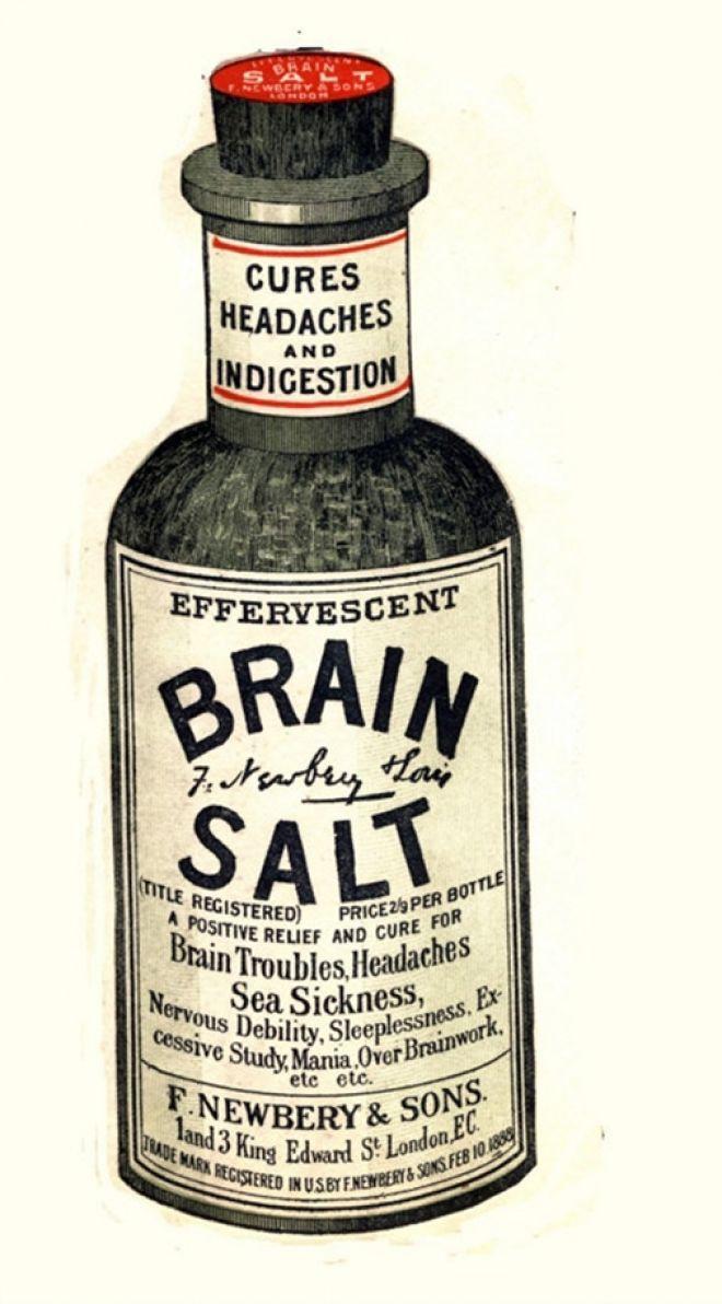 brainsalt