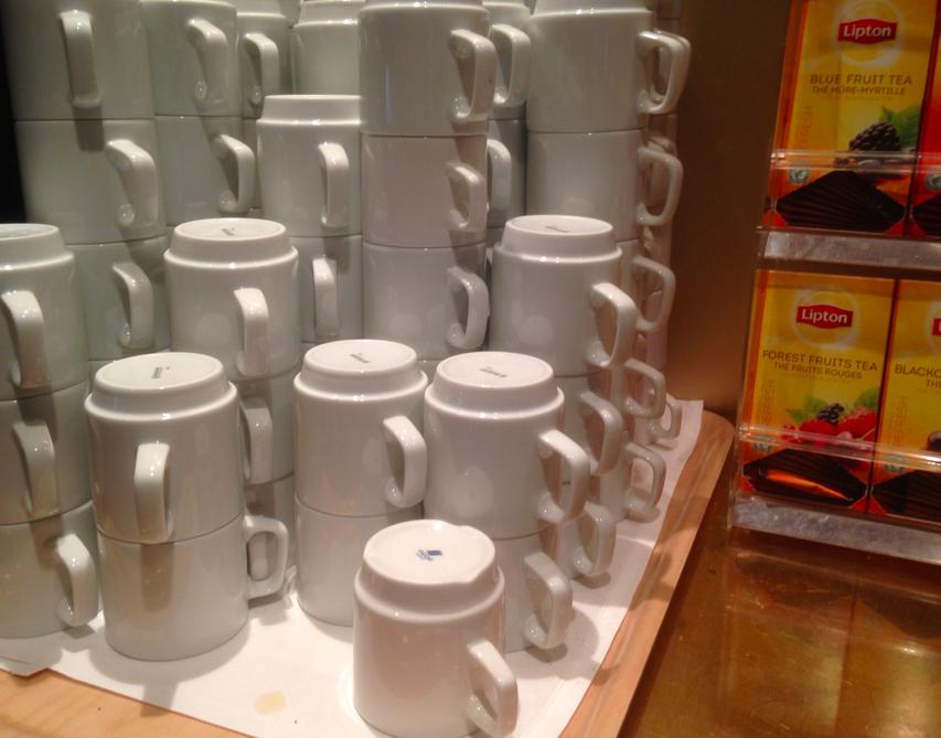 kaffekoppartilltehotell