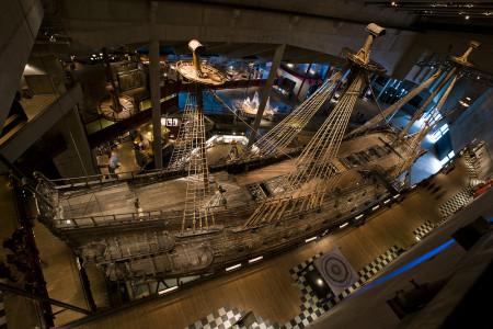 Vasamuseet 2010