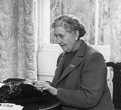 Agatha Christie_mejlar
