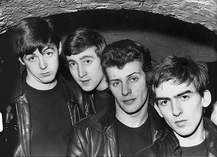 BEATLES-1961