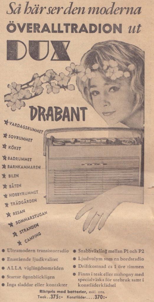 kuriren_1961_radioLUX