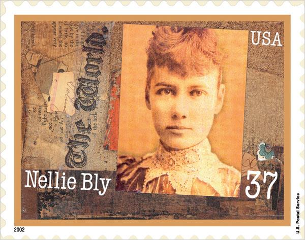 nellie-bly-us-postal-service