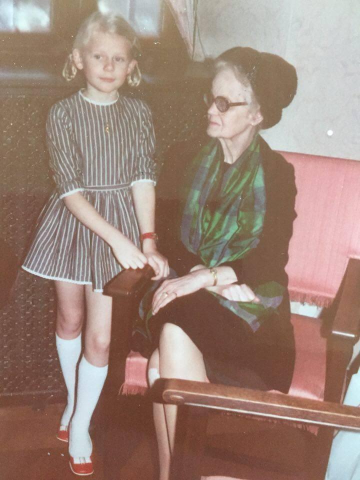 lottensmormor