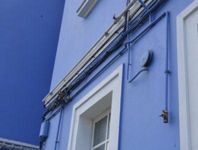 bluesladdar