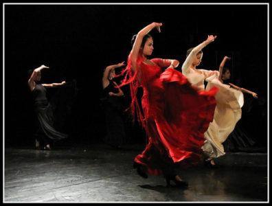 flamencobasket