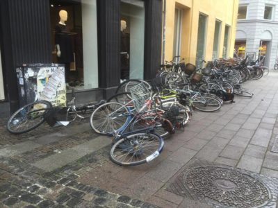 cykeltrill