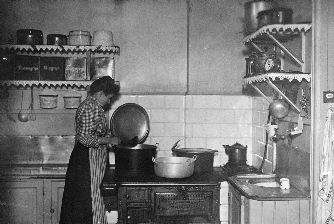 barnkrubba 1910