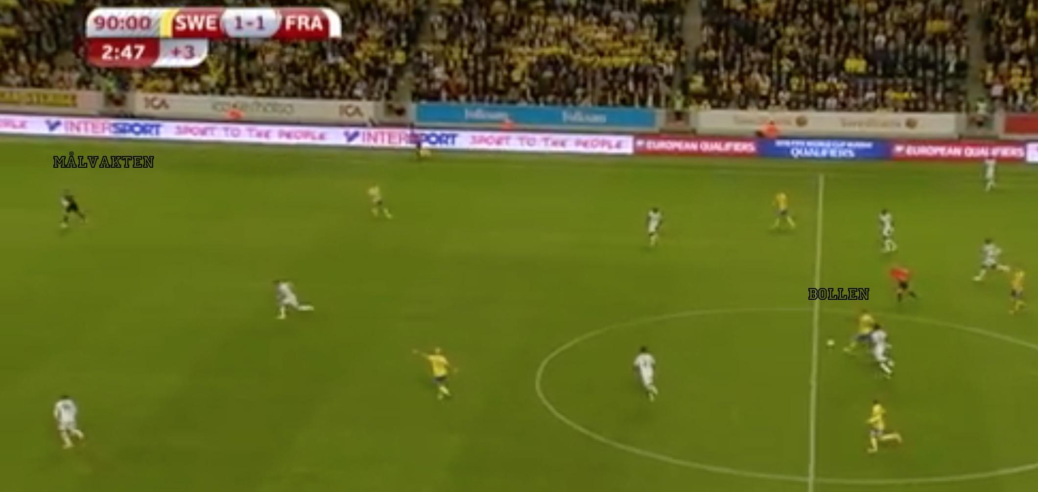 frankrike fotboll